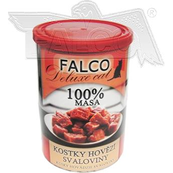 FALCO CAT kostky hov.svaloviny 400 g