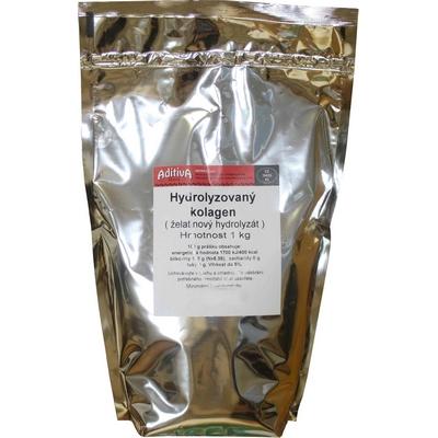 KOLAGEN hydrolyzovaný 1 kg