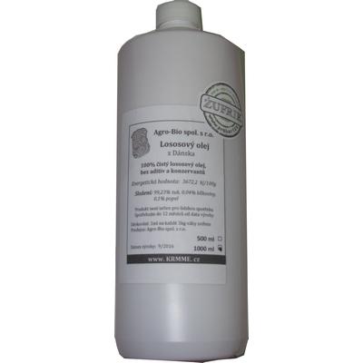 LOSOSový olej 1 l