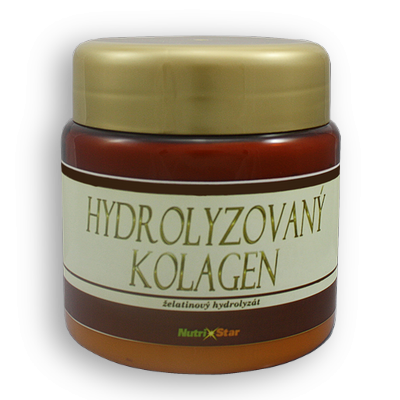 KOLAGEN hydrolyzovaný 0,2 kg