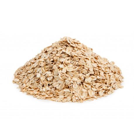 VLOČKY ovesné krmné 5 kg