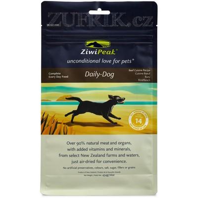 ZiwiPeak HOVĚZÍ MASO 1 kg